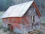 Tom Brown Barn