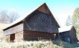 D Nelson Anderson Livestock barn