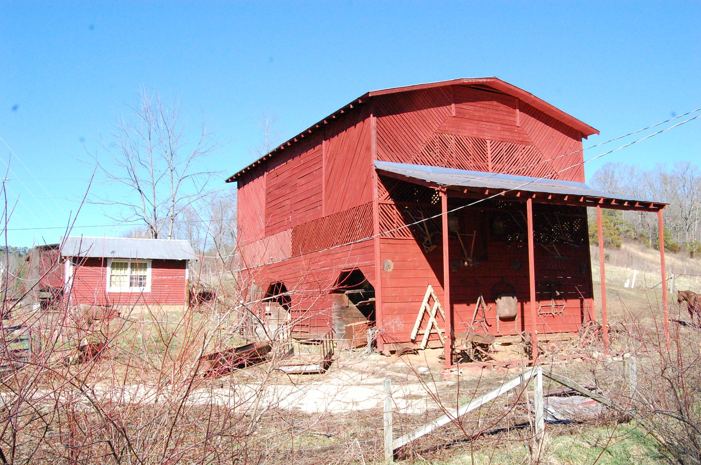 MDb0001 Carter Phillips Barn