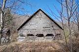 Wiley Metcalf barn