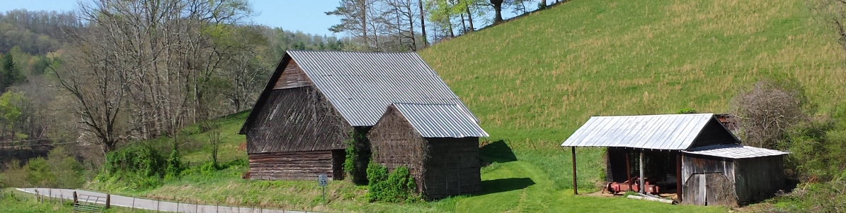 Anderson Barns in Beech Glen