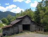Claude Wild Barn
