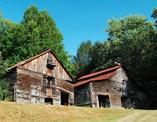 Fidel Baker Barn