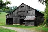 John Baird McDevitt Barn