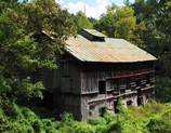 Knox Brigman Barn