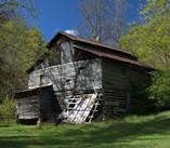 Rube Caldwell Barn