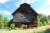 MDmh0003 Curtis Buckner Barn