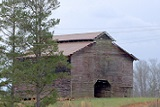 Sam Moore barn