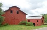 Woods Ammons barns