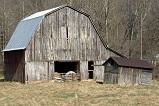 Delbert Shelton Barn