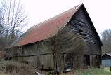 Jesse Wallin Barn